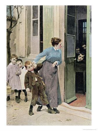 Compulsory Education, 1882