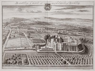 Berkeley Castle, Seat of the Earl of Berkeley
