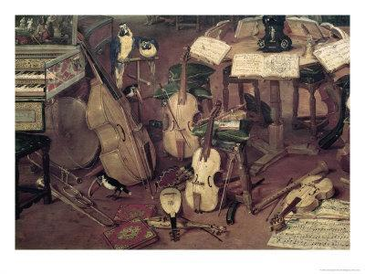 Hearing, 1617