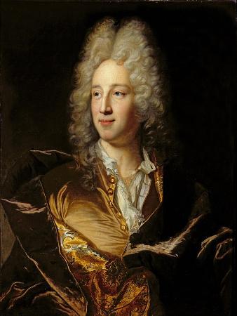 Portrait Presumed to Be Louis-Alexandre de Bourbon