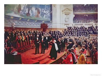 The Jubilee of Louis Pasteur