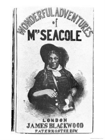 The Wonderful Adventures of Mrs Seacole, c.1857