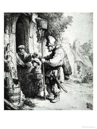 The Ratcatcher, 1632