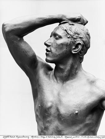 The Age of Bronze, After 1877