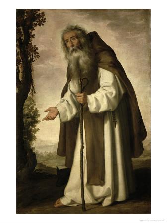 St. Anthony Dispirited, 1640