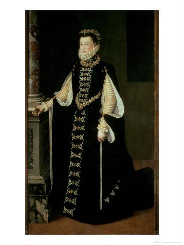 Isabella of Valois, Queen of S...
