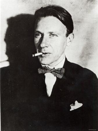 Mikhail Bulgakov, Time of Production of His Play The Days of the Turbins, Moscow Art Theatre, 1926