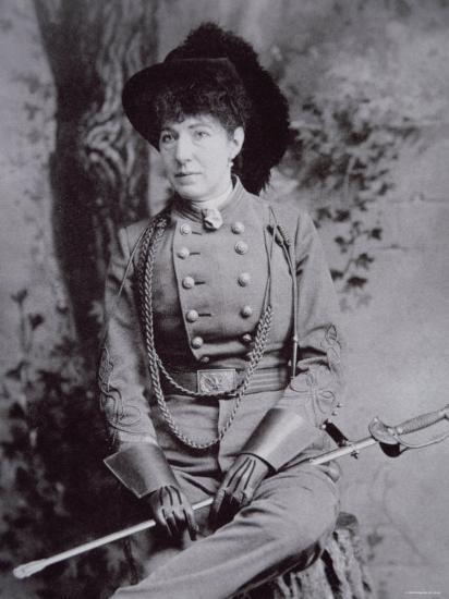 Belle Boyd (1844-1900) Photograph by Granger  |Belle Boyd Poster