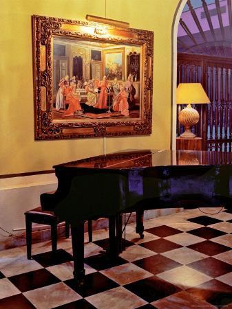 El Convento Hotel, San Juan, Puerto Rico