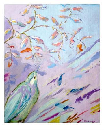 Fishing Bird