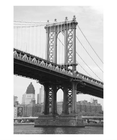 Manhattan Bridge NYC