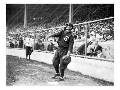 Tom Needham, Chicago Cubs, Baseball Photo No.2 - New York, NY