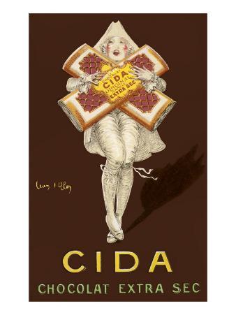 Cida Chocolate