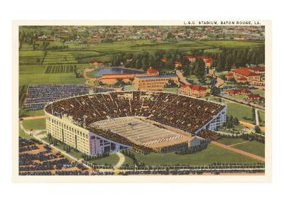 LSU Stadium, Baton Rouge, Louisiana