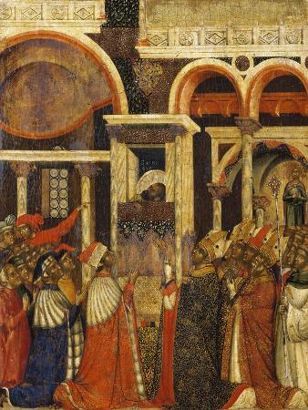 Ferial Altarpiece