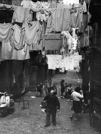 """""""See Naples and Then Die"""" by G.A. Sala"""