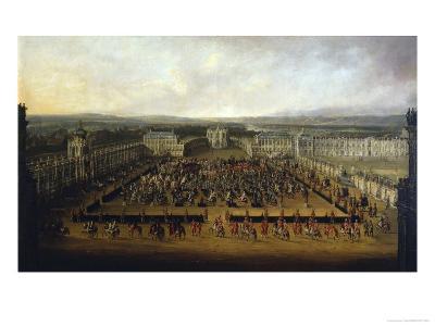 Carnival in Dresden