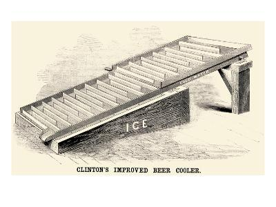 Clinton's Improved Beer Cooler