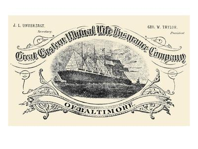 Great Eastern Mutual Life Insurance Company of Baltimore
