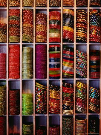 Bangle Shop at Tripolia Bazaar