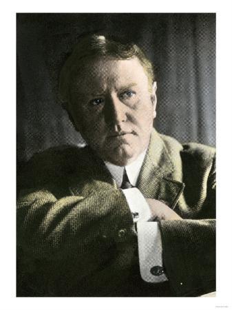 O. Henry, William Sydney Porter