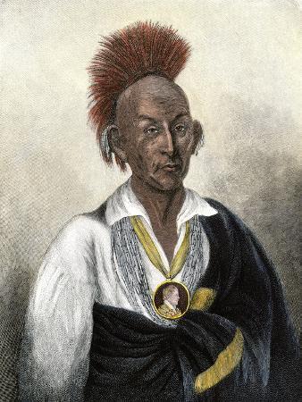 Chief Black Hawk
