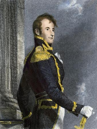Us Naval Commander Stephen Decatur