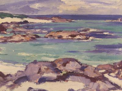 Iona, Samuel John Peploe, c.1928