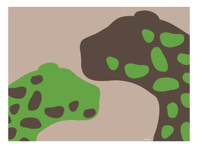 Green Jaguars