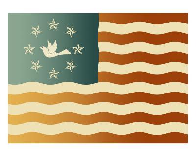 Flag No 5