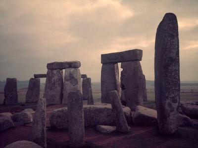 Monument of Stonehenge