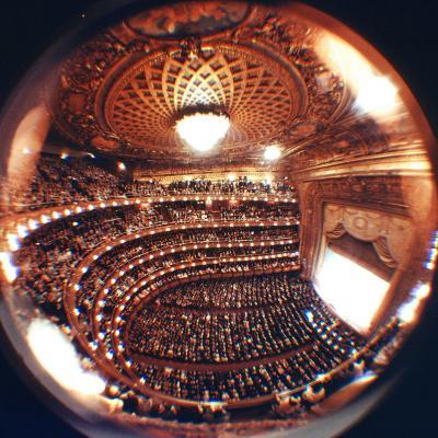 Metropolitian Opera House, Nyc