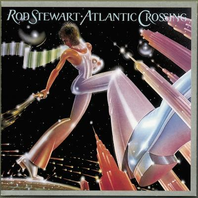 Rod Stewart, Atlantic Crossing