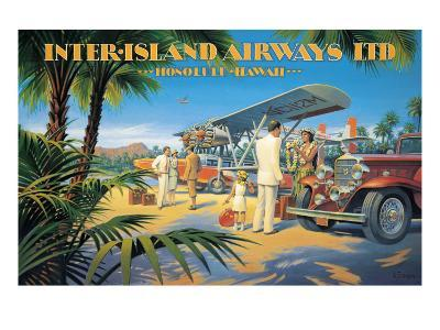 Inter-Island Airways