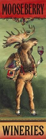 Mooseberry Wineries