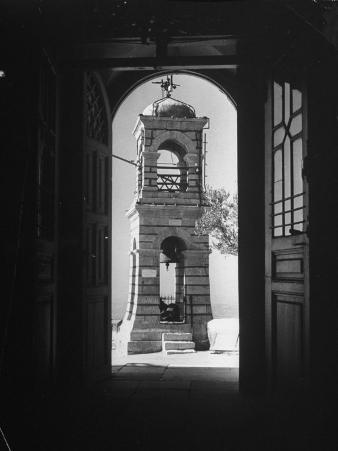 Bell Tower of Haghios Goergios