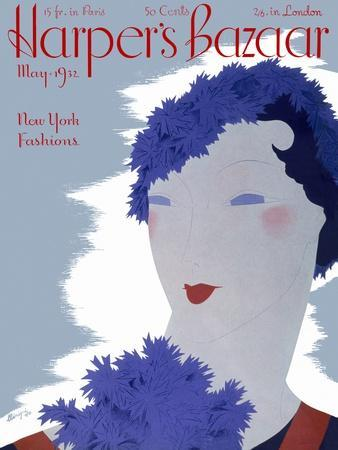 Harper's Bazaar, May 1932