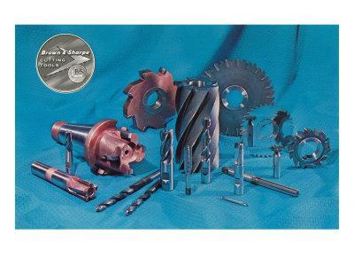 Variety of Cutting Tools