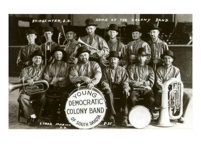 South Dakota Democratic Band