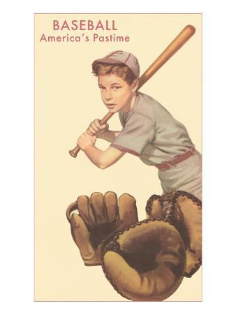 Baseball, America's Pastime