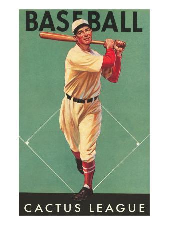 Cactus League Baseball, Arizona
