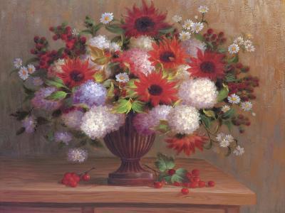 Angelina's Flowers II