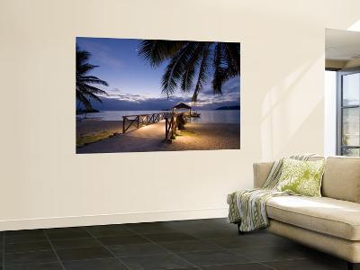 Luxury Resort, Malolo Island, Mamanuca Group, Fiji