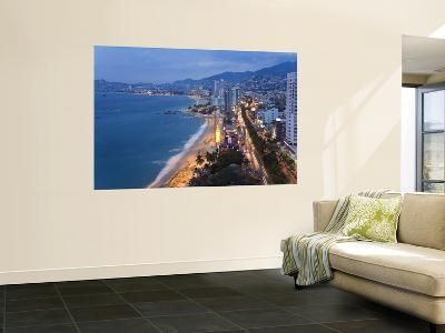 Acapulco, Guerrero State, Pacific Coast, Mexico