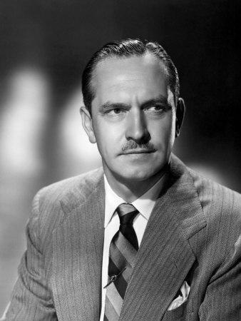 Act of Murder, Fredric March, 1948