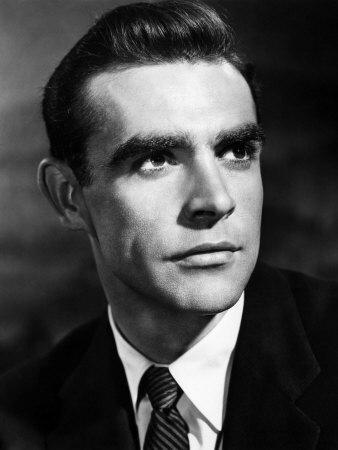 Another Time, Another Place, Sean Connery, 1958