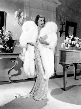 The Awful Truth, Irene Dunne, 1937