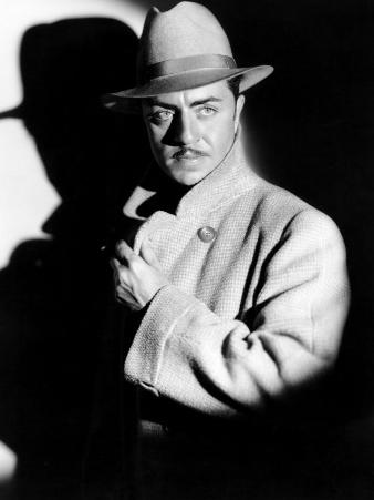 The Benson Murder Case, William Powell, 1930