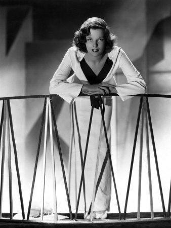 Bill of Divorcement, Katharine Hepburn, 1932