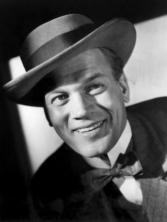 Citizen Kane, Joseph Cotten, 1941